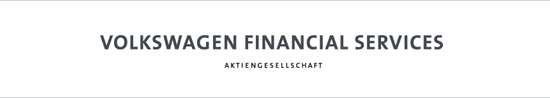 Volkswagen Financial Services AG (Logo)